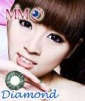 MIMO钻石甜心绿