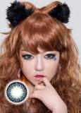 GEO Holicat(蓝色)美瞳