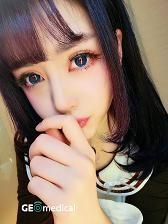 GEO星漩(蓝色)美瞳