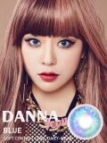 DANNA丹娜七彩(蓝色)