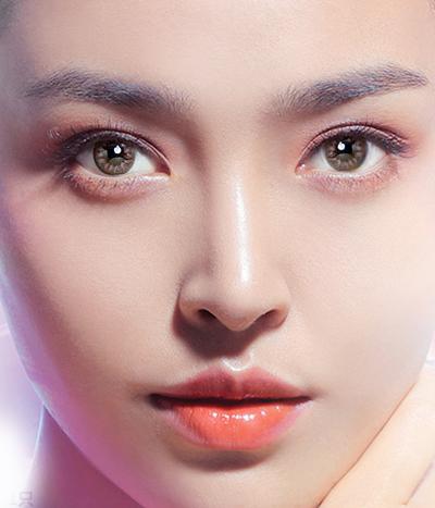 新款韩国美瞳自助订购系统!一副168,两幅268